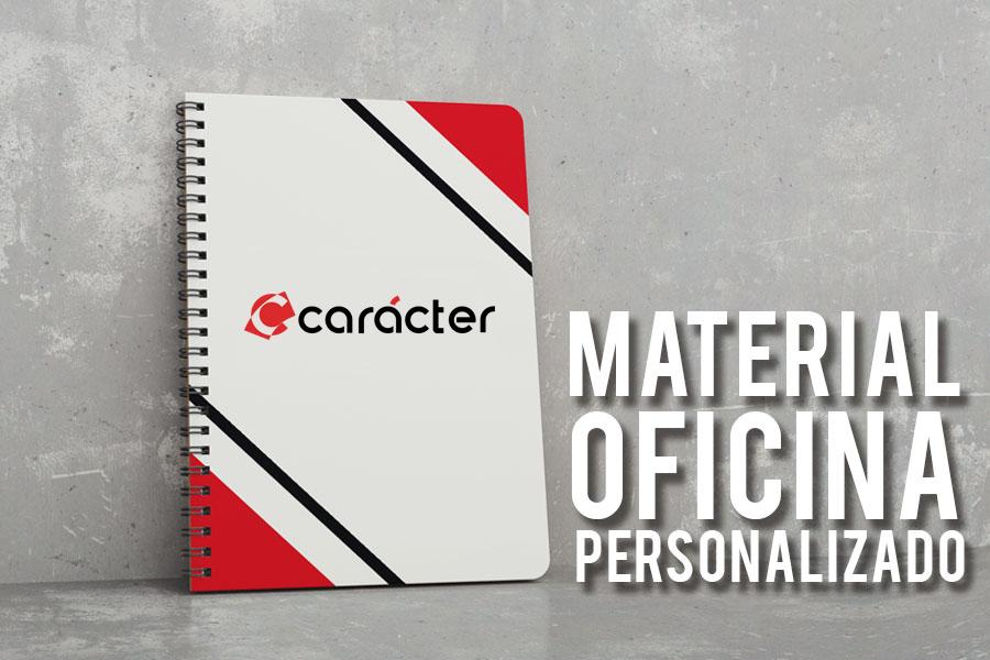 Material de Oficina personalizado