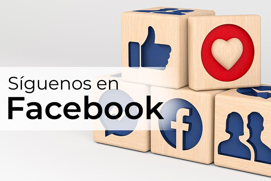 Facebook Caracter