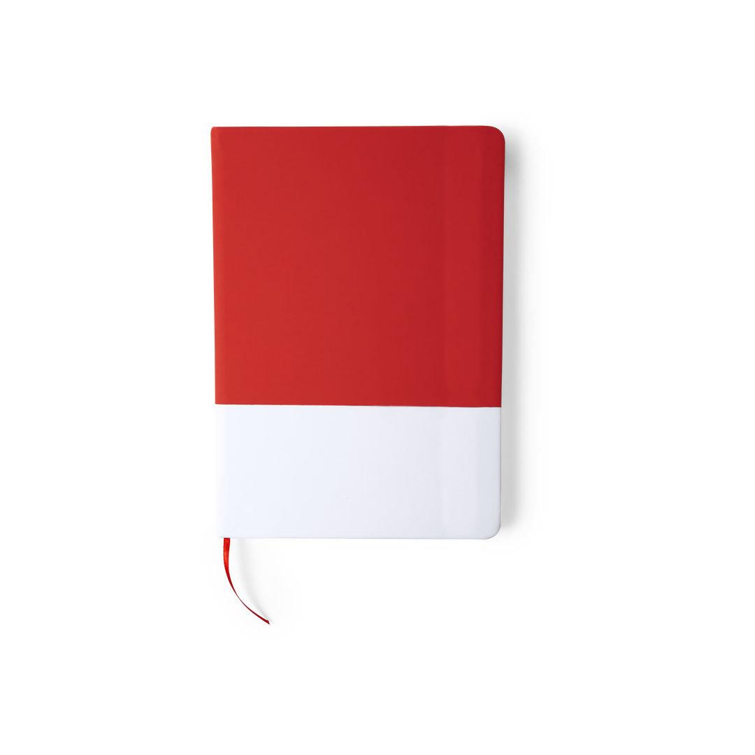 Libreta roja